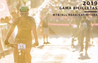 Bicicletas Berria 2019