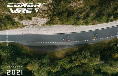 Conor WRC 2021