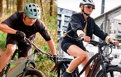 Liv E-bikes 2021