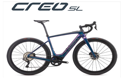 Specialized Turbo Creo SL 2020