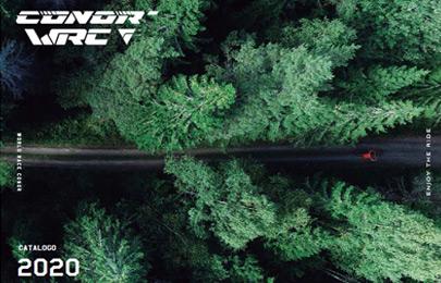 Conor WRC 2020