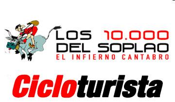 X Marcha Cicloturista Los 10.000 del Soplao 2018