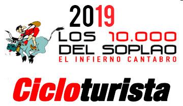 XI Marcha Cicloturista Los 10.000 del Soplao 2019