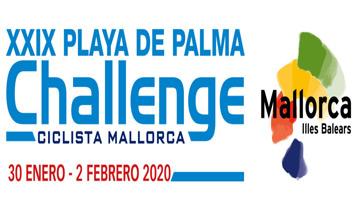 XXIX Playa de Palma Challenge Mallorca 2020