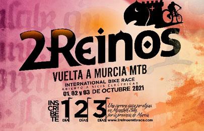 2 REINOS MTB RACE 2019