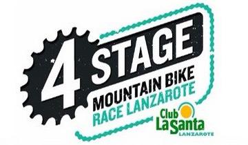 VIII 4 Stage MTB Race Lanzarote 2019