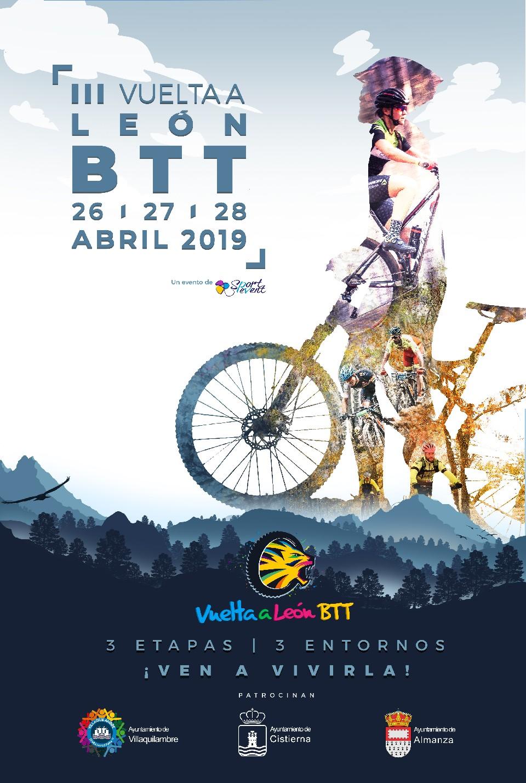 III Vuelta a León BTT 2019