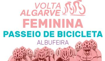 Vuelta al Algarve Femenina 2019