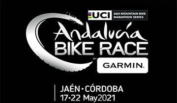 XI Andalucía Bike Race by Caja Rural Jaén 2021