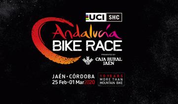 X Andalucía Bike Race by Caja Rural Jaén 2020