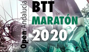 V Maratón BTT Monclova Desert Gran Premio Vialider 2020