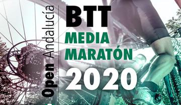 XII Media Maratón BTT Villa de Alhaurín el Grande 2020