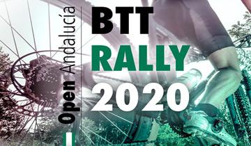 XXI Rally Nacimiento de la Villa 2020