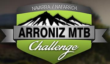 II Arróniz MTB Challenge 2020 - CANCELADA