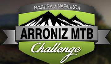Arróniz MTB Challenge 2019
