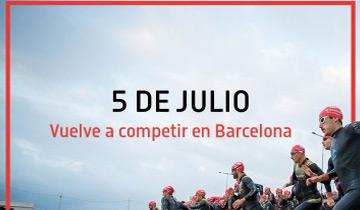 Barcelona Triathlon Santander 2020