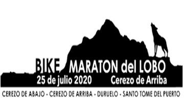 III Bike-Maratón del Lobo 2020 - CANCELADA