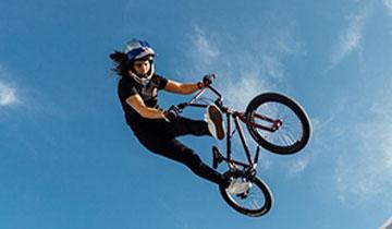 Cto. España de BMX Freestyle 2019