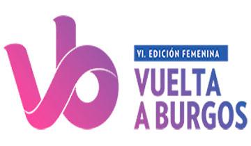 Vuelta a Burgos femenina 2021
