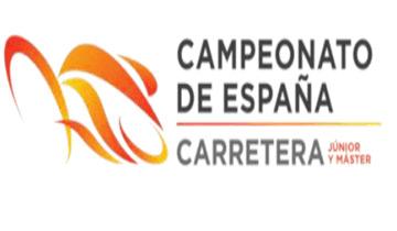 Campeonato de España Junior y Máster 2020