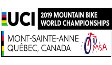 UCI Mountain Bike World XC Mont Sant Anne 2019