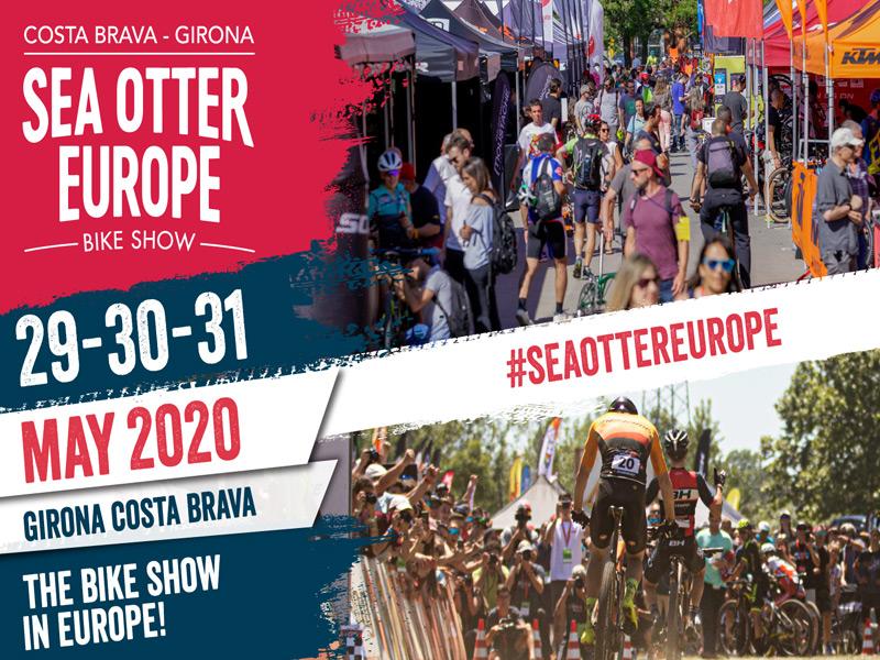 IV Sea Otter Europe Girona-Costa Brava 2020