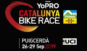 III Yopro Catalunya Bike Race 2019