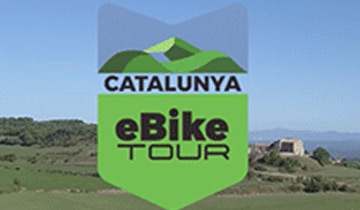 Cataluña e-bike Tour 2020