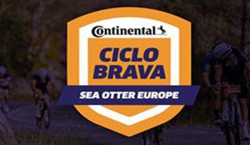 CicloBrava-Sea Otter Europa 2020