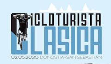 Clásica cicloturista Donostia San Sebastián 2020 - CANCELADA