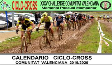 I Ciclocross San Vicente del Raspeig 2019