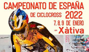 Copa España CX-G. P. Ciudad Pontevedra 2021