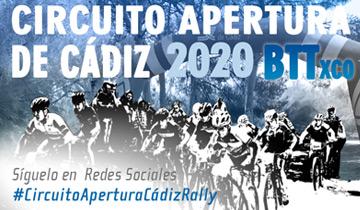 VII Rally Guerrero Bike-Circuito Apertura XCO 2020