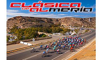 XXXIII Clásica de Almería 2020