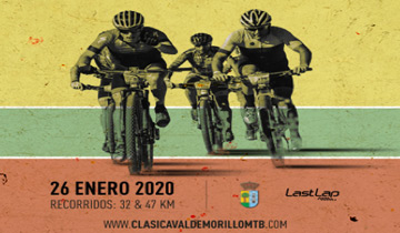 29ª Clásica MTB de Valdemorillo 2020