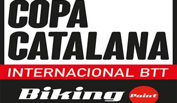 Copa Catalana Internacional BTT-Santa Susanna 2019