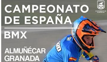 Campeonato de España BMX racing 2020