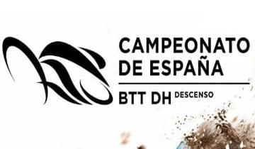 Campeonato de España BTT DHI 2021