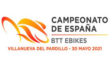 Campeonato España BTT E-Bike 2021