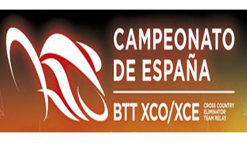 Campeonato de España BTT-XCO 2020
