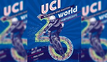 Campeonatos del mundo Master de VTT UCI 2020