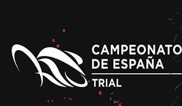 Campeonato de España de Trial 2019