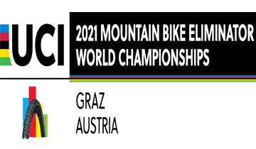 Campeonato del Mundo UCI Eliminator Graz 2021