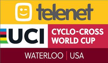 Copa del Mundo de Ciclocross Waterloo 2019