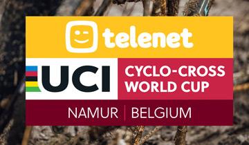 Copa del Mundo de Ciclocross-Namur 2019