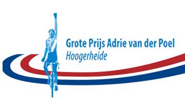 Copa del Mundo de Ciclocross-Hoogerheide  2020