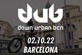 Down Urban Barcelona UCI C3 2019