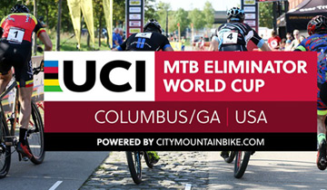 UCI Copa del Mundo Eliminator XCE Columbus 2019