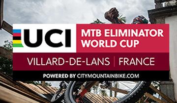 UCI Copa del Mundo Eliminator XCE Villard-de-Lans 2019