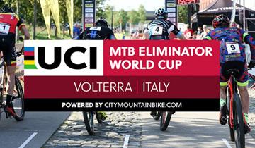 UCI Copa del Mundo Eliminator XCE Volterra 2019